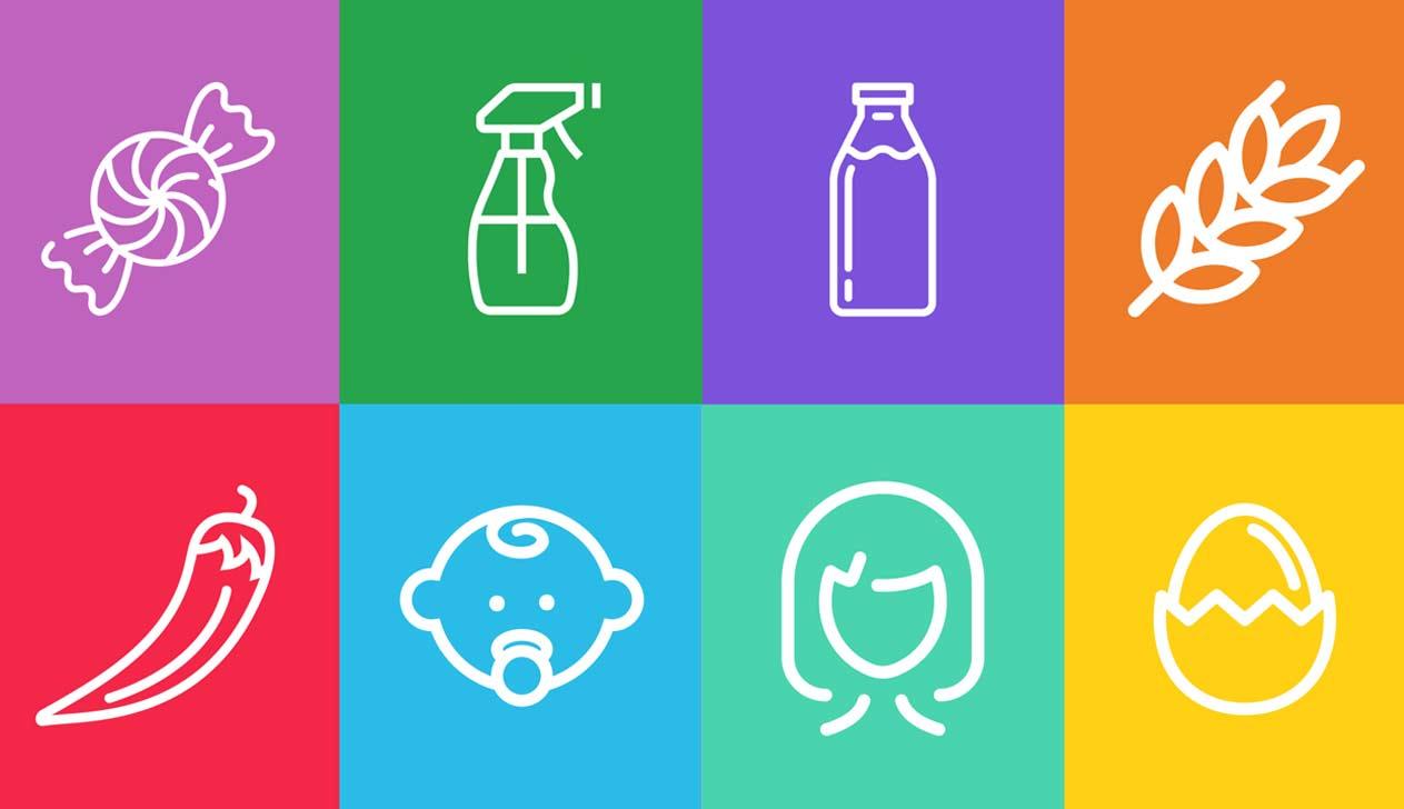Grafika - kategorie produktów POLOmarket.